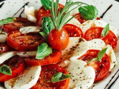 Dyrk dine egne tomater